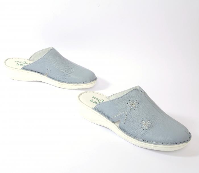 Saboti confort dama Medline 298 Zinc 2