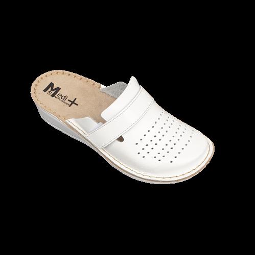 Saboti Medi+ 160102 alb [0]