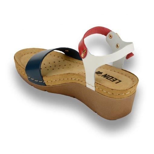 Sandale confortabile Leon 1015 Tomy 2