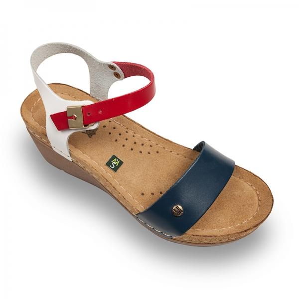 Sandale confortabile Leon 1015 Tomy 0