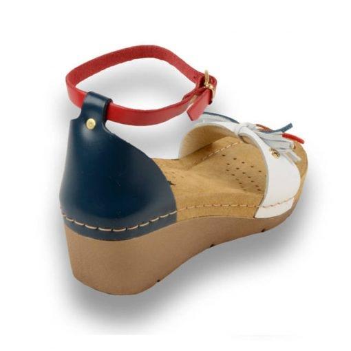 Sandale confortabile Leon 1025 Tomy 3