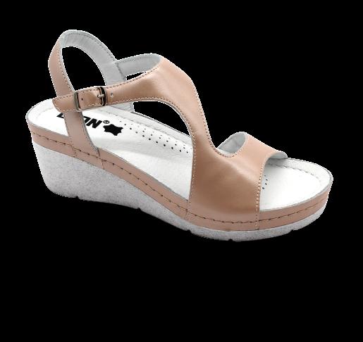 Sandale confortabile Leon 1050 Somon [0]