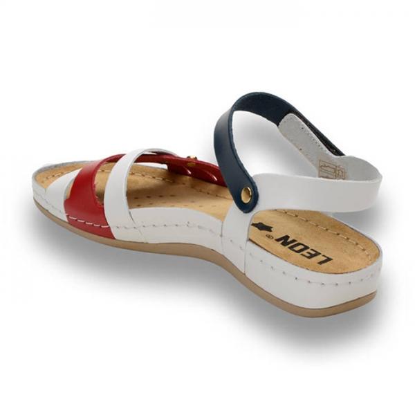 Sandale confortabile Leon 961 Tomy 2