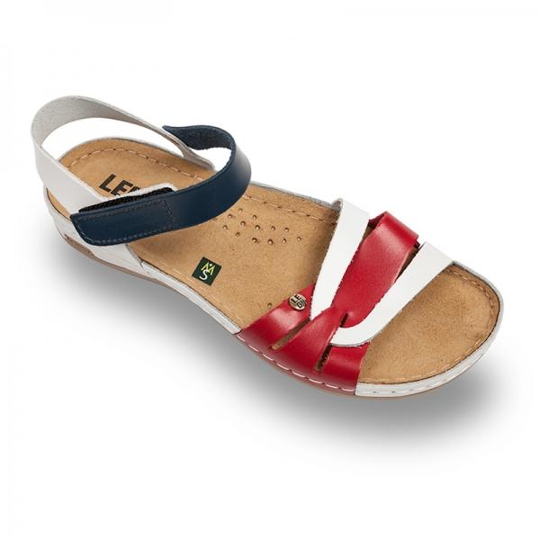 Sandale confortabile Leon 961 Tomy 0