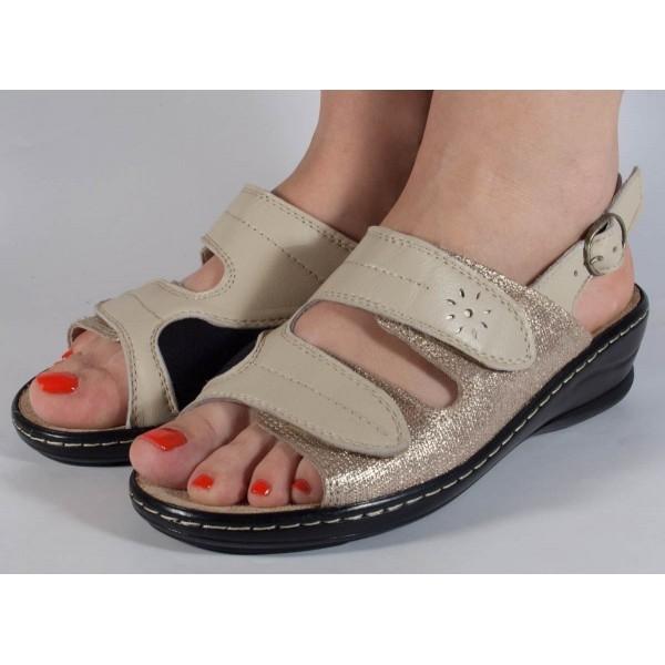 Sandale pentru monturi 2