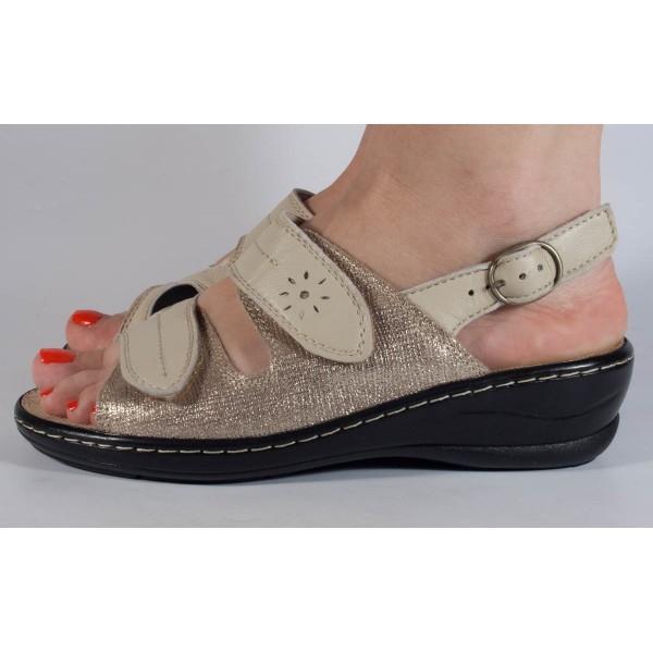 Sandale pentru monturi 1