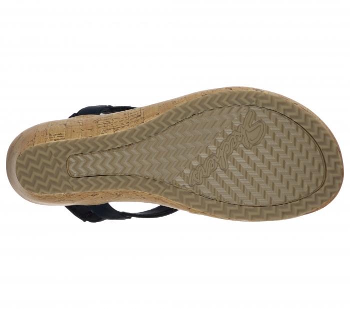 Sandale Skechers BEVERLEE - DATE GLAM 119010-NAVY 4