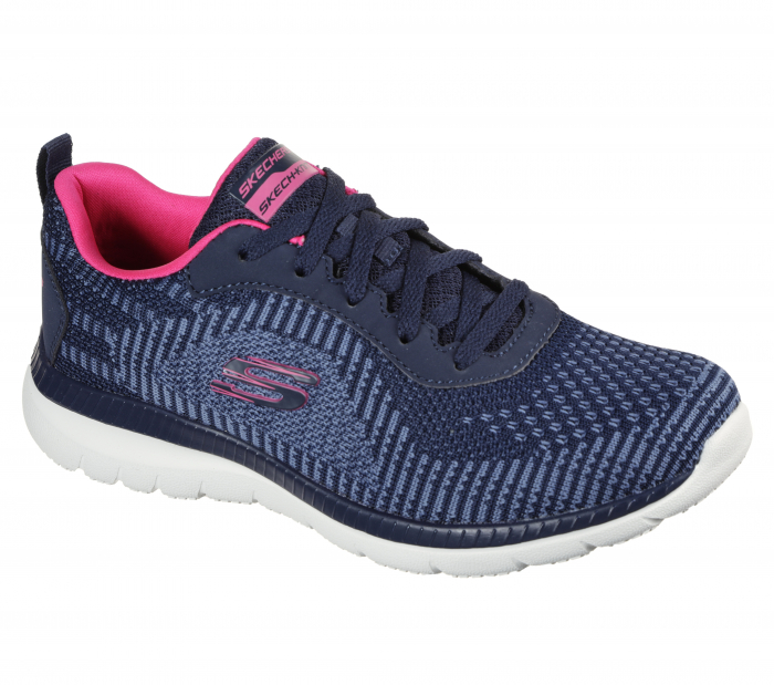 Skechers BOUNTIFUL-PURIST 149220-NVHP 4