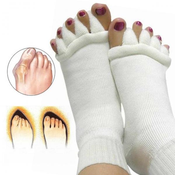Sosete pentru corectare degetelor - ORTO22 2