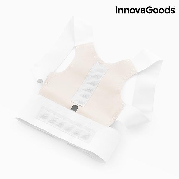 Suport corector pentru spate magnetic Innovagoods 3