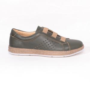 Pantofi casual dama 546 Verde [1]