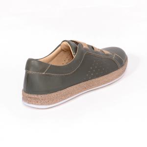 Pantofi casual dama 546 Verde [2]