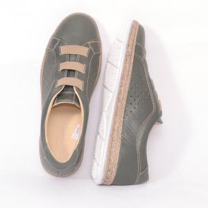 Pantofi casual dama 546 Verde [3]