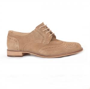 Pantofi casual dama, Medline, 3881 Bej2
