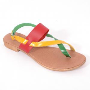 Sandale din piele naturala 211 Color0