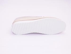 Balerini de piele Confort Nevalis4