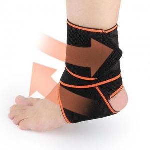 Fasa elastica pentru glezna - ORTO131