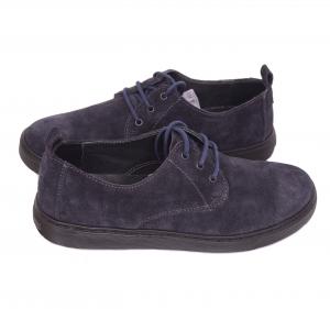 Pantofi casual dama 434XB Albastru5