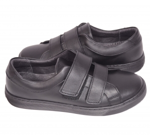 Pantofi casual dama 550 Negru3