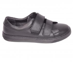 Pantofi casual dama 550 Negru [0]