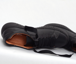Pantofi casual dama 572 Negru2