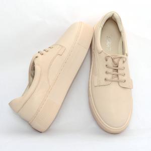 Pantofi casual dama 574 Bej1