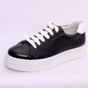 Pantofi casual dama 575 Negru1