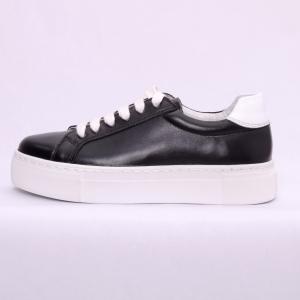 Pantofi casual dama 575 Negru2