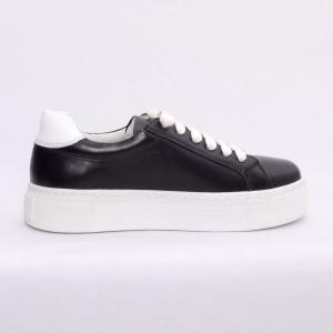 Pantofi casual dama 575 Negru0