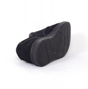 Pantofi casual dama 578 Negru4