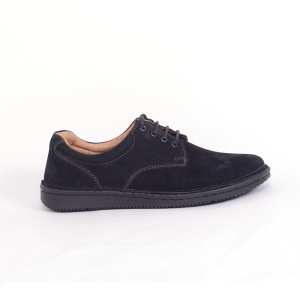 Pantofi casual dama 578 Negru2