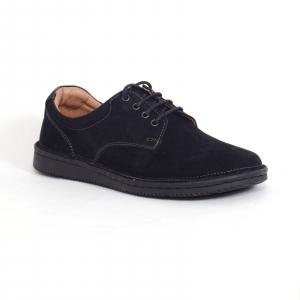 Pantofi casual dama 578 Negru5