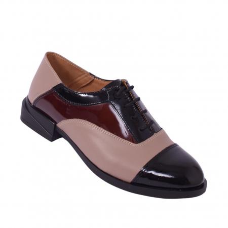 Pantofi casual dama 597 Color [0]