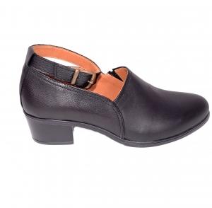 Pantofi confortabili dama 557 Negru2