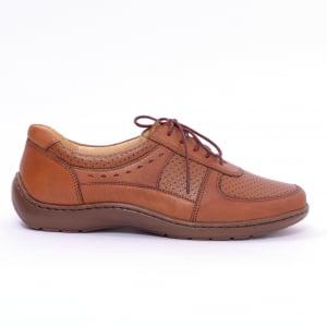 Pantofi din piele Medline Confort 4450