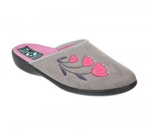 Papuci de casa Anatomic 22354-grey0