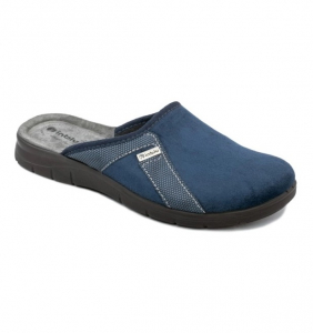 Papuci de casa barbatesti BG35 Blue0