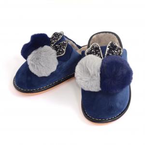 Papuci de casa Bleumarin [1]
