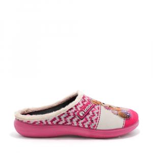 Papuci de casa Dama EC49 Rosa2