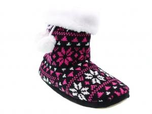 Papuci de casa imbalniti D5770
