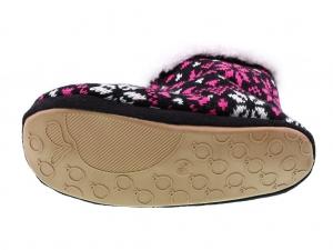 Papuci de casa imbalniti D5772
