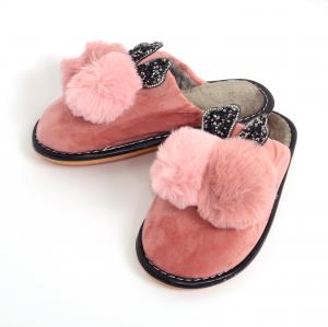 Papuci de casa Roz Pudra [1]