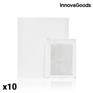 Plasturi detoxifianti pentru picioare (pachet de 10)2
