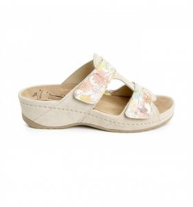 Papuci piele naturala Imola2
