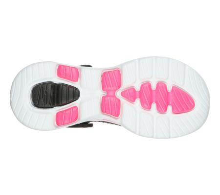 Saboti Skechers GO WALK 5- ASTONISHED 111103-BKW [3]