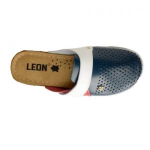 Saboti medicali dama - Leon 1001 Tomy3