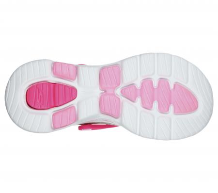 Saboti Skechers GO WALK 5 - PSYCHADELIC 111111-PKMT [4]