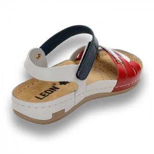 Sandale confortabile Leon 961 Tomy3