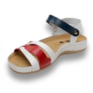 Sandale confortabile Leon 961 Tomy1