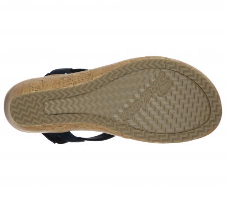 Sandale Skechers BEVERLEE - DATE GLAM 119010-NAVY4